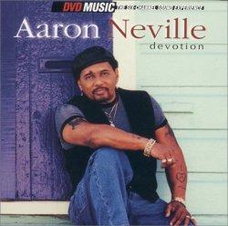 Aaron Neville - Devotion (2000) DVD-Audio