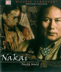 R. Carlos Nakai - Fourth World (2002) DTS 5.1