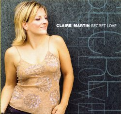 Claire Martin - Secret Love (2004) DVD-Audio