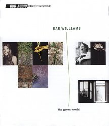 Dar Williams - The Green World (2000) DVD-Audio