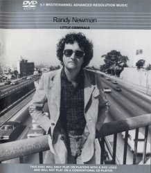 Randy Newman - Little Criminals (2002) DVD-Audio
