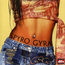 Spyro Gyra - Good To Go-Go (2007) DTS 5.1