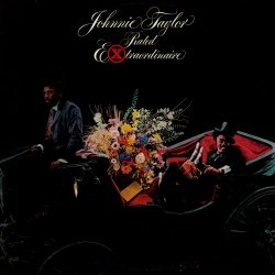 Johnnie Taylor - Rated Extraordinaire (1977) DTS 5.1
