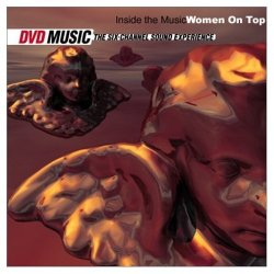 VA - Inside the Music - Women on Top (2001) DVD-Audio