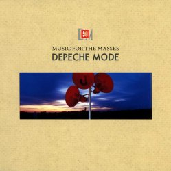 Depeche Mode - Music For The Masses (2006) DTS 5.1