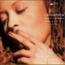 Cassandra Wilson - Traveling Miles (2004) DTS 5.1
