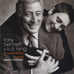 Tony Bennett and k.d. lang - A Wonderful World (2002) DTS 5.1