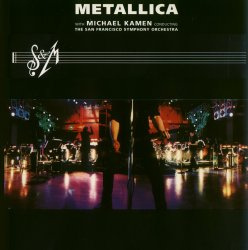 Metallica - S&M (2000) DTS 5.1