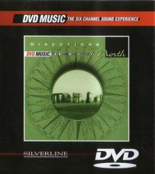 John Dickson - Directions: North (2000) DTS 5.1