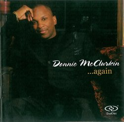 Donnie McClurkin - ...again (2003) DTS 5.1