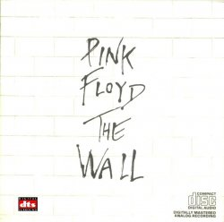 Pink Floyd - The Wall (1979) DTS 5.0 Upmix