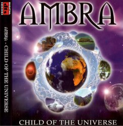 Ambra - Child Of The Universe (2003) DTS 5.1