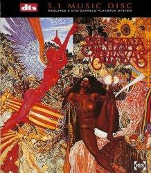 Santana - Abraxas (2001) DTS 5.1