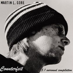 Martin L. Gore - Counterfeit (2003) DTS 5.1 Upmix
