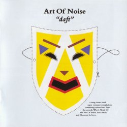 Art Of Noise - Daft (2003) DTS 5.1