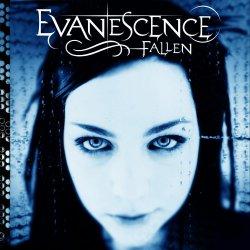 Evanescence - Fallen (2003) DTS-ES 6.1 Upmix
