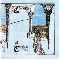 Genesis - Trespas (2008) SACD-R