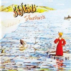 Genesis - Foxtrot (2007) SACD-R