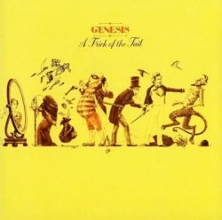 Genesis - A Trick of the Tail (2007) SACD-R