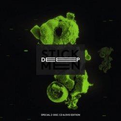 Stick Men - Deep (2012) FLAC 5.1