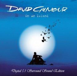 David Gilmour - On an Island (2008) DTS 5.1