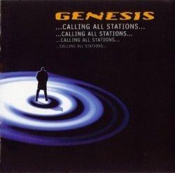 Genesis - Calling All Stations (2007) SACD-R