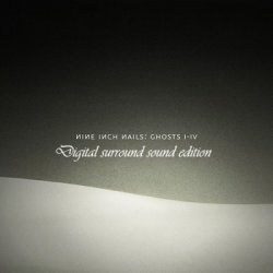 Nine Inch Nails - Ghosts I–IV (2008) DTS 5.1