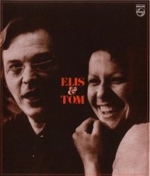 Elis Regina and Tom Jobim - Elis & Tom (2004) DVD-Audio
