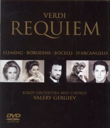 Valery Gergiev - Verdi - Requiem (2004) DVD-Audio