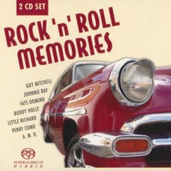 VA - Rock 'n' Roll Memories (2007) SACD-R