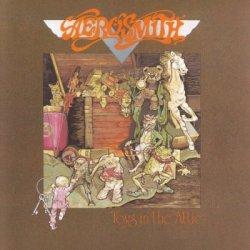 Aerosmith - Toys In The Attic (2003) SACD-R