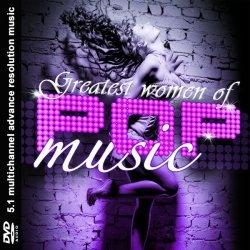 VA - Greatest Women of Pop Music (2009) DVD-Audio