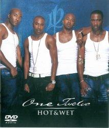 One Twelve - Hot & wet (2004) DVD-Audio