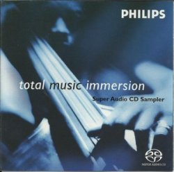 VA - Total Music Immersion (2002) SACD-R