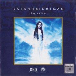 Sarah Brightman - La Luna (2004) SACD-R