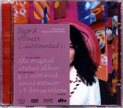 Bjork - Post (2006) Audio-DVD