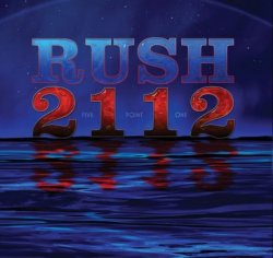 Rush - 2112 (2012) DVD-Audio