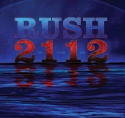 Rush - 2112 (2012) DVD-Audio