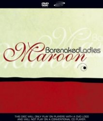 Barenaked Ladies - Maroon (2001) DVD-Audio