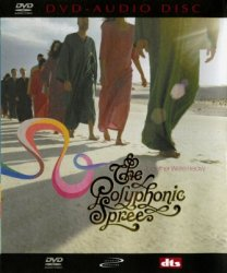 The Polyphonic Spree - Together We're Heavy (2004) DVD-Audio