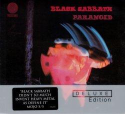 Black Sabbath - Paranoid (2009) DTS 5.1