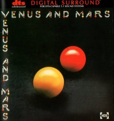 Paul McCartney and Wings - Venus and Mars (2001) DTS 5.1