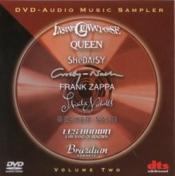 VA - DVD-Audio Music Sampler Vol.2 (2003) DVD-Audio
