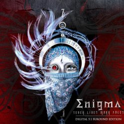 Enigma - Seven Lives Many Faces (2008) DTS 5.1