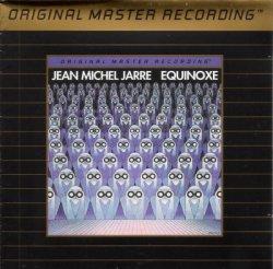 Jean Michel Jarre - Équinoxe (1978) DTS 5.1 Upmix