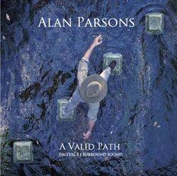 Alan Parsons - Valid Path (2006) DTS 5.1