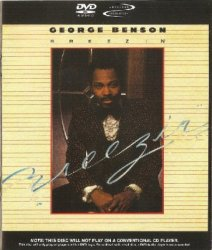 George Benson - Breezin' (2001) DVD-Audio