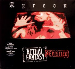 Ayreon - Actual Fantasy Revisited (2004) Audio-DVD