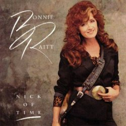 Bonnie Raitt - Nick Of Time (2004) DVD-Audio