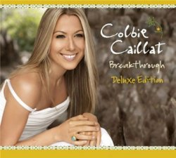 Colbie Caillat - Breakthrough (2009) DTS 5.1 Upmix